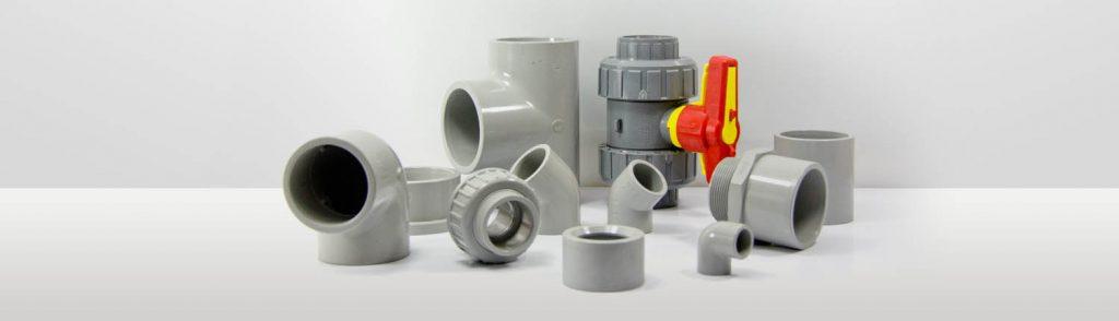 Systemy ciśnieniowe PVC-C