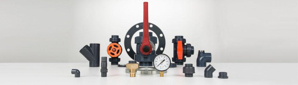 Systemy ciśnieniowe PVC-U