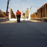 Hydroizolacja płyt mostów, wiaduktów, koryt balastowych