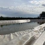 Hydroizolacje zbiorników nawodę