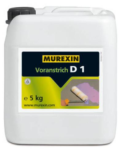 Preparat gruntujący Murexin D1'