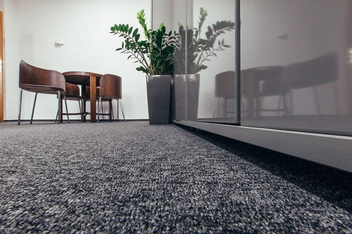 Wykładzina dywanowa Imple'