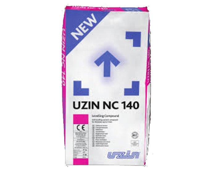 Masa niwelująca UZIN NC 140'