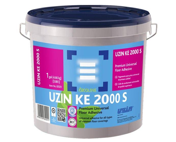 Klej dowykładzin UZIN KE 2000 S'